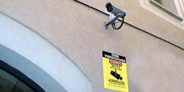 Instalar videovigilancia camaras y sistemas seguridad