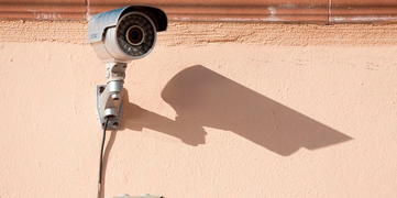 CCTV Servicios Convi