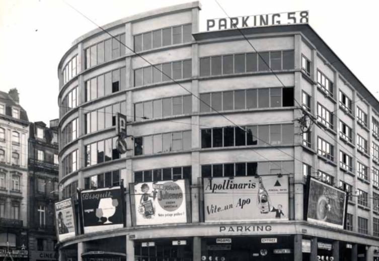 historia-interparking